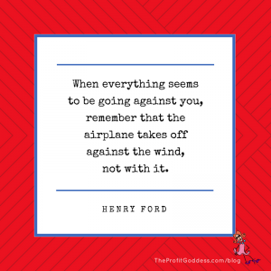 Entrepreneur Motivation: Your Secret Weapon! - Henry Ford quote