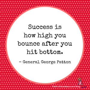 Failure To Success: How To Start Over. (Again!) - General George Patton quote