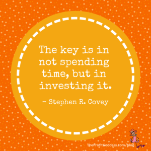How To Kill It At Time Management, Per Science! - Stephen R. Covey quote
