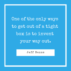 Revealed! Life Lessons Of The Rich And Famous! - Jeff Bezos quote